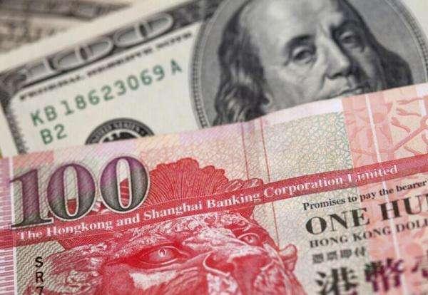美元加息效应引港元弱势 香港金管局的底气与手段