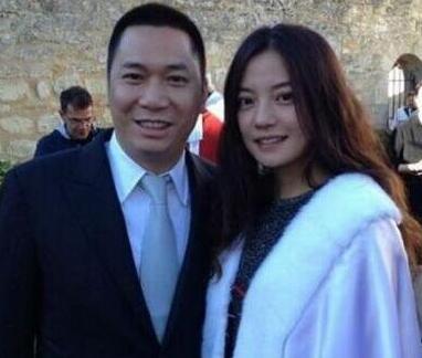 证监会驳回申辩!赵薇夫妇被罚5年市场禁入